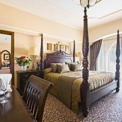Отель Elysium комната для гостей фото 5