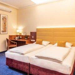Отель Austria Classic Wien 3* Номер Комфорт