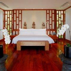 Отель Amanpuri Resort 5* Вилла с различными типами кроватей фото 3