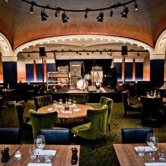 Отель Scandic Grand Central Швеция, Стокгольм - 2 отзыва об отеле, цены и фото номеров - забронировать отель Scandic Grand Central онлайн питание
