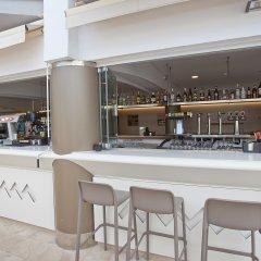Отель FERGUS Bermudas гостиничный бар