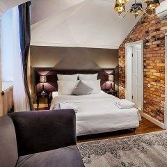 Гостиница Bulgakov Residence 4* Полулюкс с разными типами кроватей фото 3