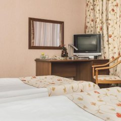 Гостиница Атланта Шереметьево 4* Стандартный номер с различными типами кроватей