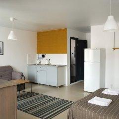 Мини-Отель Wigwam Апартаменты с различными типами кроватей фото 11