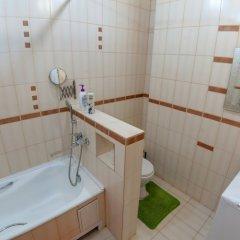 Гостиница Aura в Новосибирске 2 отзыва об отеле, цены и фото номеров - забронировать гостиницу Aura онлайн Новосибирск ванная