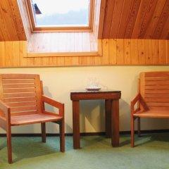 Гостиница Мелодия гор 3* Улучшенный номер разные типы кроватей фото 16