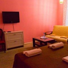Мини-Отель Бульвар на Цветном 3* Полулюкс с различными типами кроватей фото 4