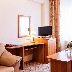 Гостиница Измайлово Бета 3* Люкс с двуспальной кроватью фото 3