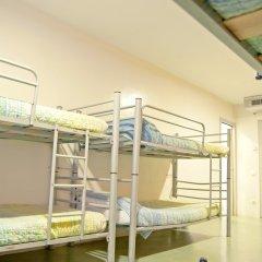 Be Dream Hostel бассейн