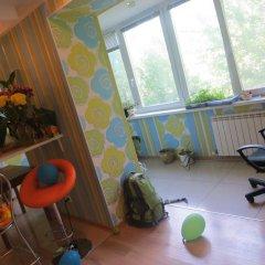 Гостиница Hostel Barack в Белгороде отзывы, цены и фото номеров - забронировать гостиницу Hostel Barack онлайн Белгород фитнесс-зал