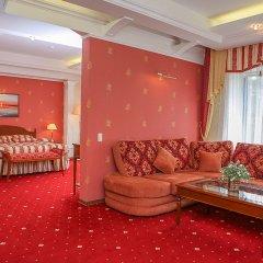 Гостиница Степная Пальмира в Оренбурге отзывы, цены и фото номеров - забронировать гостиницу Степная Пальмира онлайн Оренбург интерьер отеля фото 2