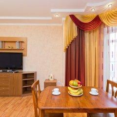 Мини-Отель Четыре Сезона комната для гостей фото 2