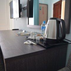 Мини-Отель СПбВергаз 3* Полулюкс с различными типами кроватей фото 11