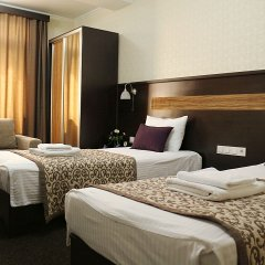 Отель ONYX Бишкек комната для гостей фото 2