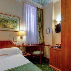 Hotel Amalfi 3* Номер категории Эконом с различными типами кроватей фото 3