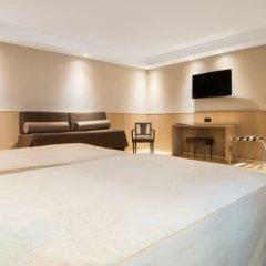Gran Hotel Barcino комната для гостей фото 9