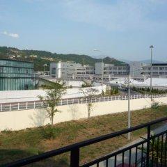 Гостевой Дом Олимпийский Парк балкон