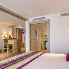 Отель Grand Palladium White Island Resort & Spa - All Inclusive 24h 5* Полулюкс с различными типами кроватей фото 4
