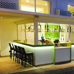 Отель Universal Laguna гостиничный бар фото 2