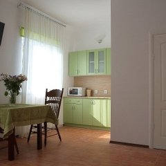 Гостевой Дом Новосельковский 3* Стандартный номер с различными типами кроватей фото 4