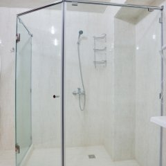 Отель Crystal Resort Aghveran Армения, Агверан - отзывы, цены и фото номеров - забронировать отель Crystal Resort Aghveran онлайн ванная фото 2