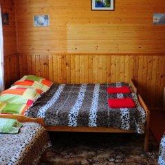 Гостиница Коттедж в Карелии комната для гостей фото 2