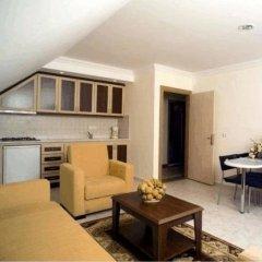 Отель Bella Vista Suite Аланья комната для гостей фото 2