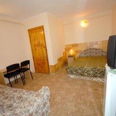 Гостевой Дом Black Cat комната для гостей фото 5