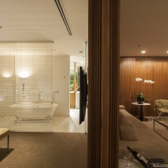 Hotel Emiliano спа фото 2