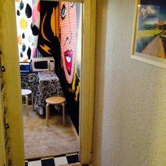 Гостиница Hostel Monroe в Москве отзывы, цены и фото номеров - забронировать гостиницу Hostel Monroe онлайн Москва интерьер отеля фото 4
