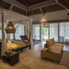 Отель Вилла Pandawas Номер Делюкс с различными типами кроватей фото 3