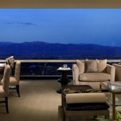 Trump International Hotel Las Vegas 5* Номер Делюкс с 2 отдельными кроватями