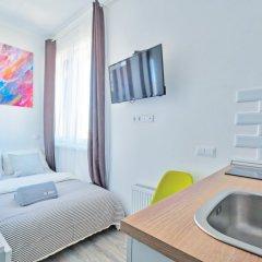 Мини-отель Provans Студия с различными типами кроватей фото 21