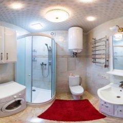 Апартаменты Esenina Street Apartment Харьков ванная