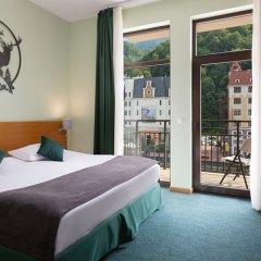 Tulip Inn Roza Khutor Hotel 3* Улучшенный номер