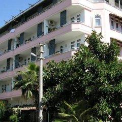 Alanya Princess Suite Hotel вид на фасад фото 2