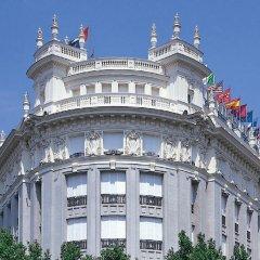 Отель NH Nacional 4* Номер категории Эконом с различными типами кроватей