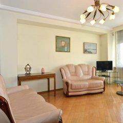 Гостиница Apartamentyi Novyij Arbat комната для гостей фото 3