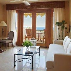 """Отель """"Luxury Villa in Four Seasons Resort, Sharm El Sheikh Египет, Шарм эль Шейх - отзывы, цены и фото номеров - забронировать отель """"Luxury Villa in Four Seasons Resort, Sharm El Sheikh онлайн комната для гостей фото 4"""