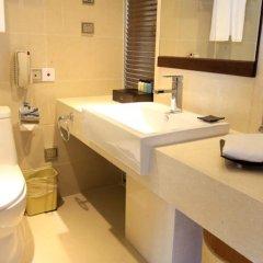 Barry Boutique Hotel Sanya ванная фото 2