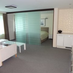 Hotel Mechta комната для гостей фото 9