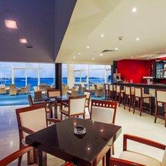 Отель Cleopatra Luxury Resort Makadi Bay гостиничный бар
