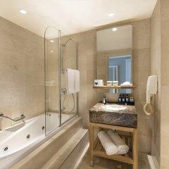 Отель Titanic Beach Lara - All Inclusive ванная