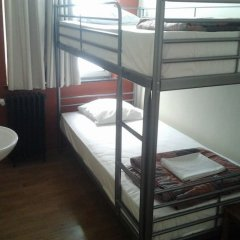 Отель Hostel Louise Бельгия, Брюссель - 2 отзыва об отеле, цены и фото номеров - забронировать отель Hostel Louise онлайн ванная