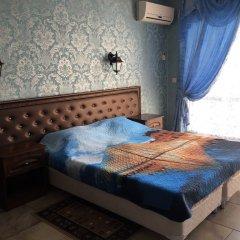 Отель Бегущая по Волнам 2* Номер Делюкс фото 2