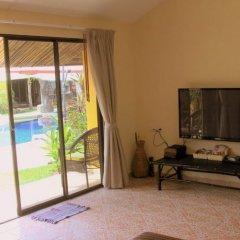 Отель Kamala Tropical Garden 3* Бунгало с различными типами кроватей