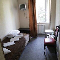 Мини-Отель Бульвар на Цветном 3* Стандартный номер с разными типами кроватей