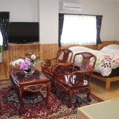 Отель Seaside Toraya Цусима удобства в номере