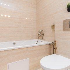 Апартаменты на Тверской Люкс с различными типами кроватей фото 22