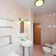 Гостиница СССР ванная